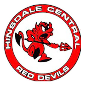 Hinsdale Central Football