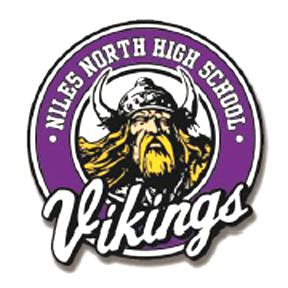 Niles North Vikings