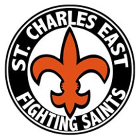 St. Charles East Football
