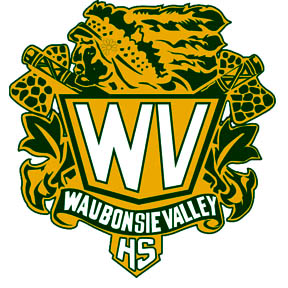 Waubonsie Valley Football