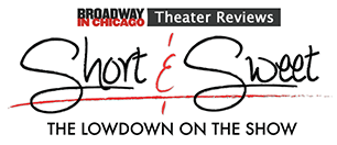 Short and Sweet Theater Reviews