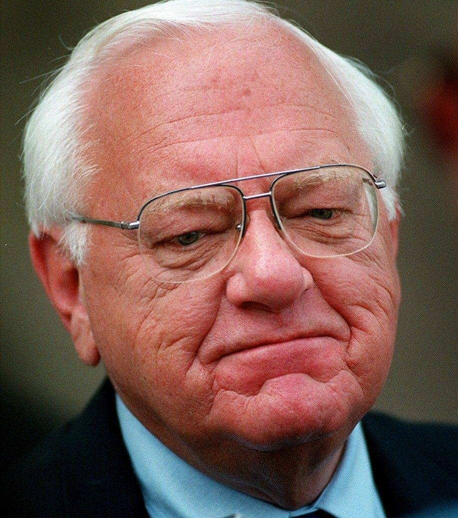 George Ryan again nominated for Nobel Prize