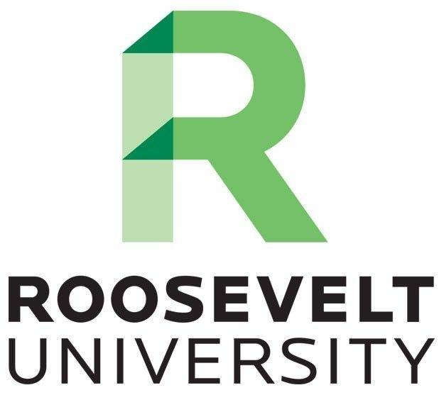 Roosevelt University's new logo is being unveiled today.