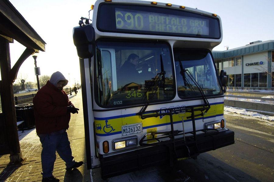 Transit agencies plan layoffs, cuts, fare hikes