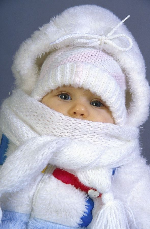 c6d6c83b2239 How much should you bundle up baby