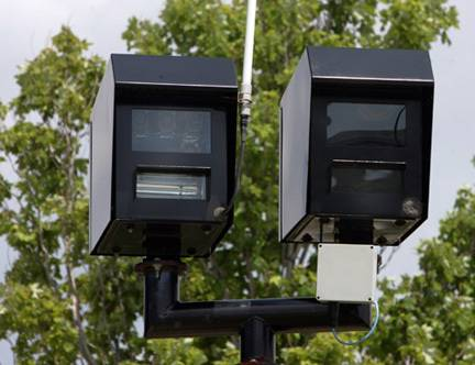A proposal to end red-light camera enforcement is expected to be introduced today by State Sen. Dan Duffy of Lake Barrington.