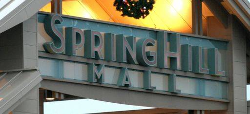 General Growth Properties Inc., owner of Spring Hill Mall in West Dundee, plans to split itself into two companies and receive $2.63 billion in capital from Brookfield Asset Management Inc. as it works to exit bankruptcy.