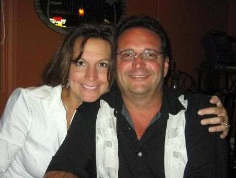 Lori and Jeffrey Kramer
