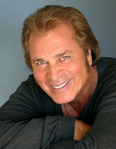 Singer Engelbert Humperdinck performs pop tunes and ballads at the Rialto Square Theatre.