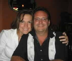 Lori and Jeff Kramer