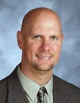 Eric Ernd will be the new principal at Antioch Community High School.