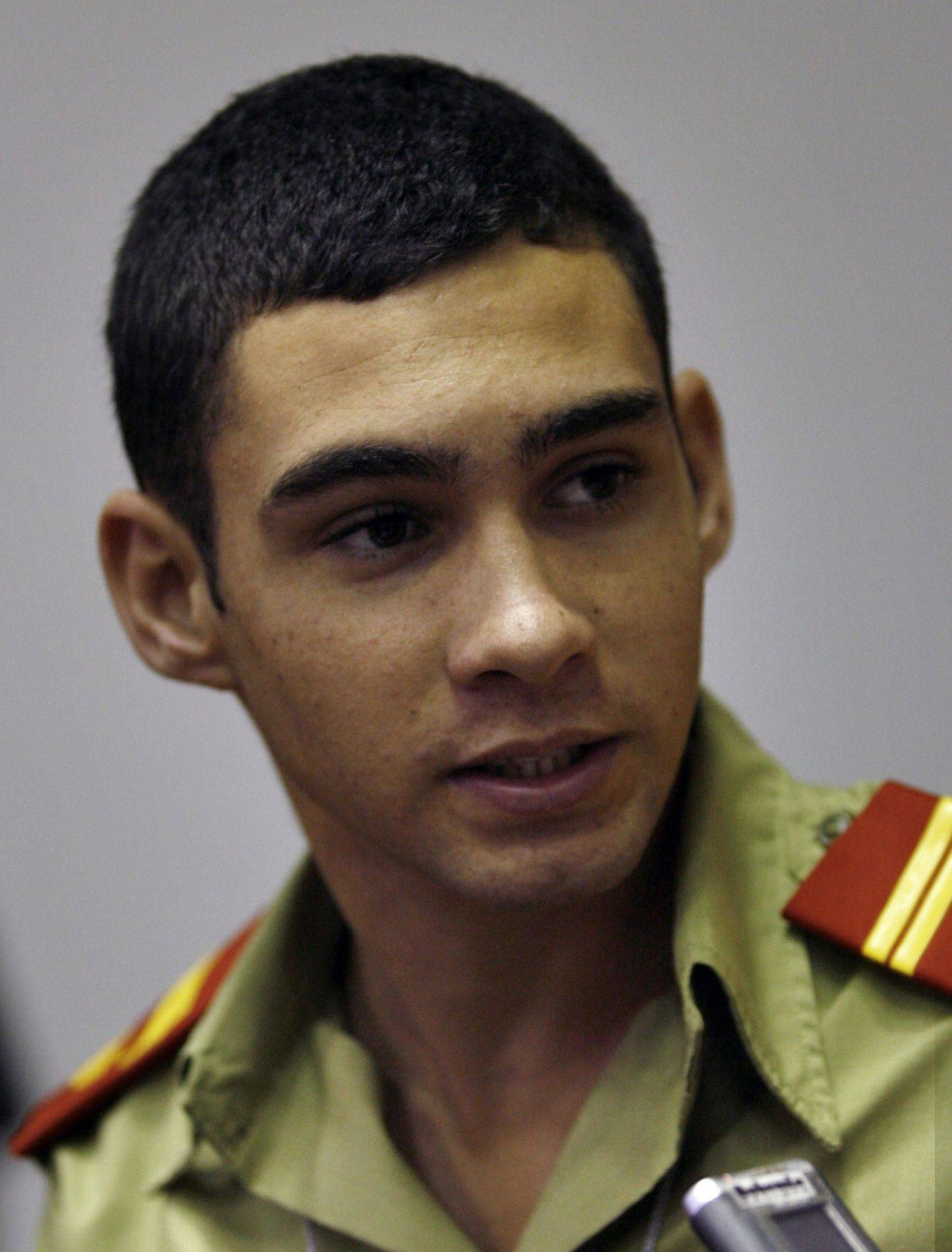Nearly 10 years after being returned Cuba from the U.S., Elian Gonzalez attends the Union of Young Communists congress in Havana earlier this month.