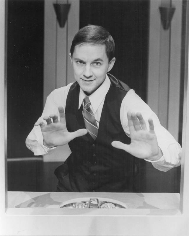 J Pierpont Finch Chicago actor G...