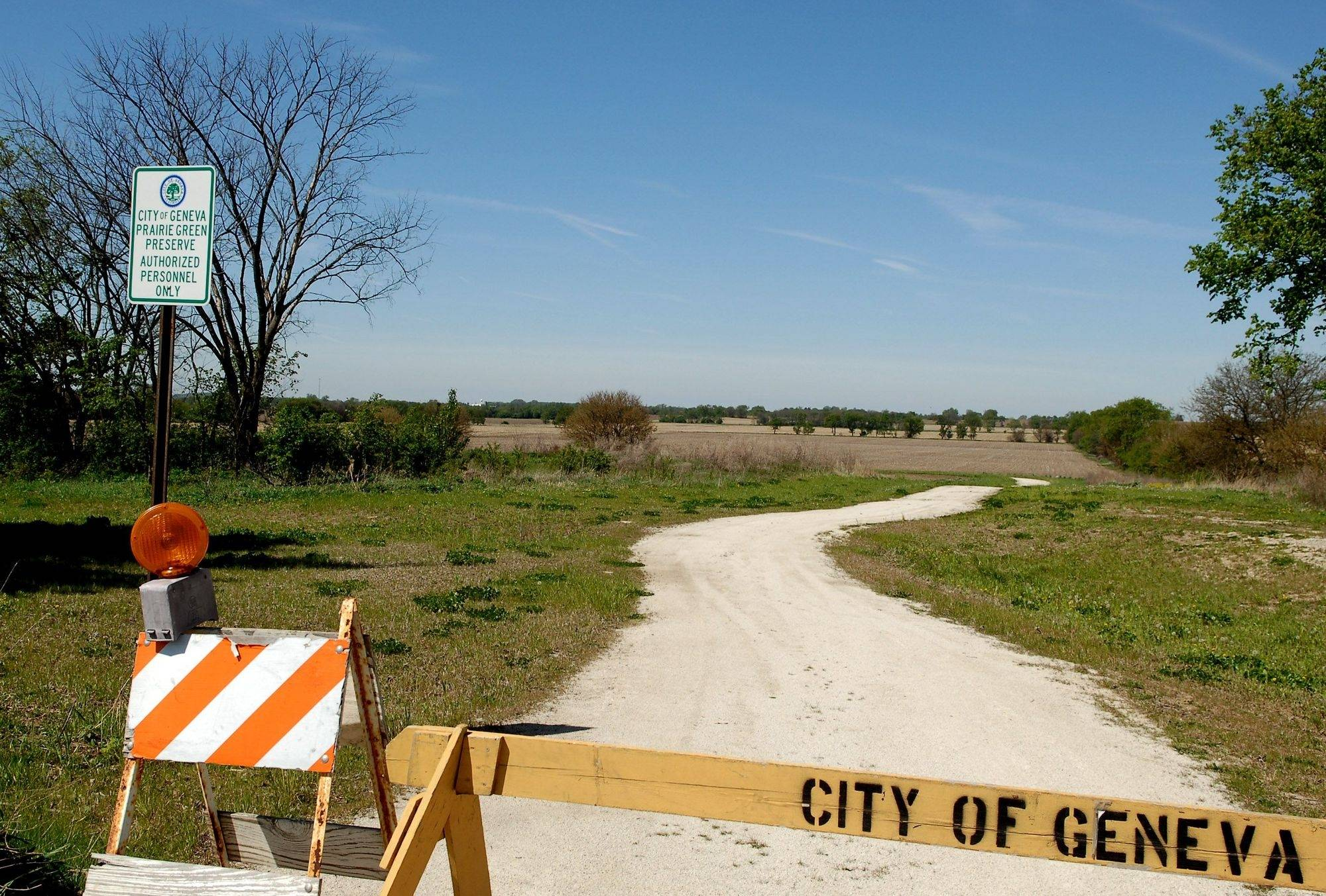Geneva's Prairie Green Preserve a long time in the making