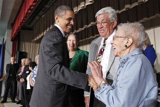 Obama tells seniors health bill will work for them