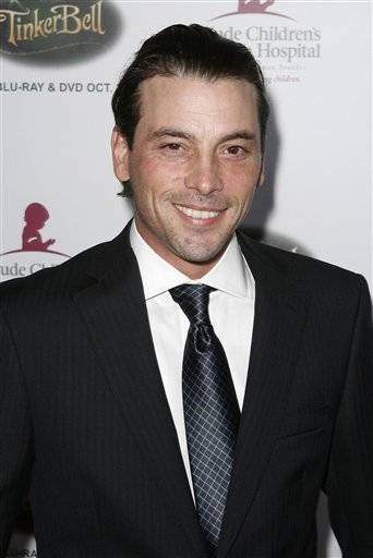 "Actor Skeet Ulrich is set to star in new ""Law and Order"" spinoff to air this fall."