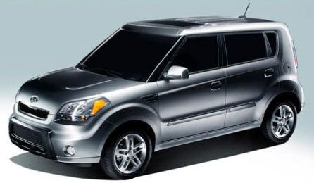 Government probing steering problems in 2010 Kia Soul