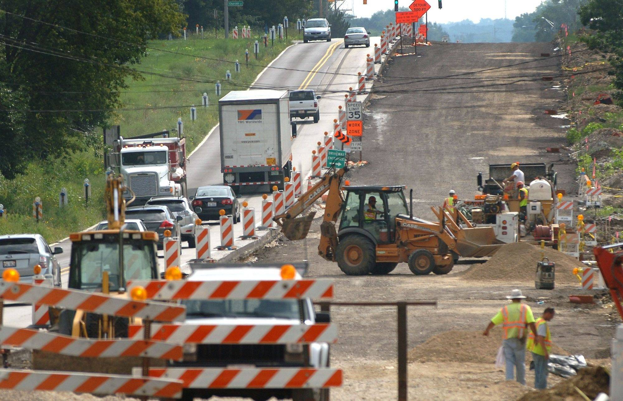 After 20 years, 'last piece' of work could start on Lake Co. road project
