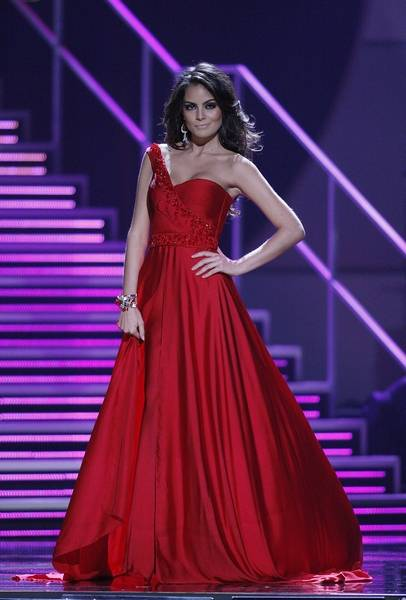 22-year-old Miss Mexico crowned Miss Universe