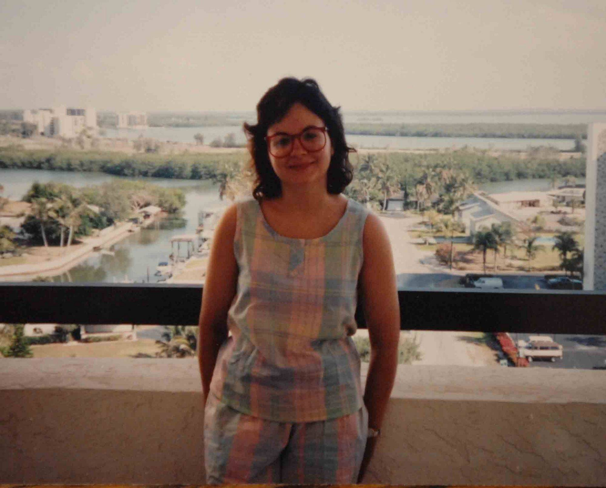 Gloria Sanchez was killed in the Plainfield tornado 20 years ago.