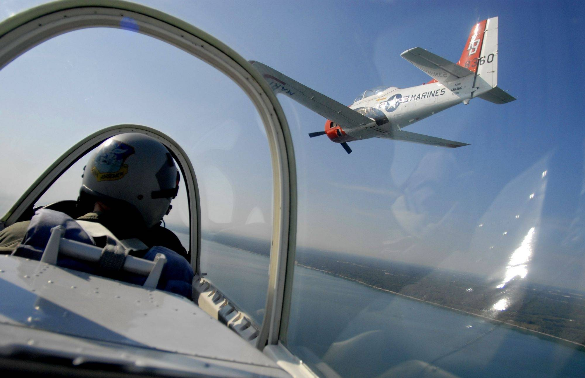 Waukegan Air Show takes off Saturday