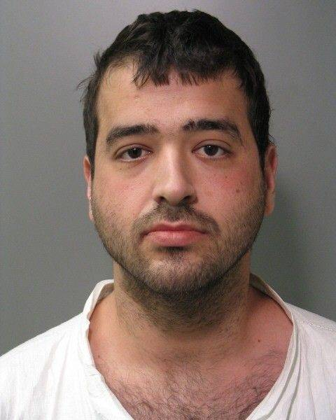 Alleged mastermind of Darien triple slaying seeks visitation with son