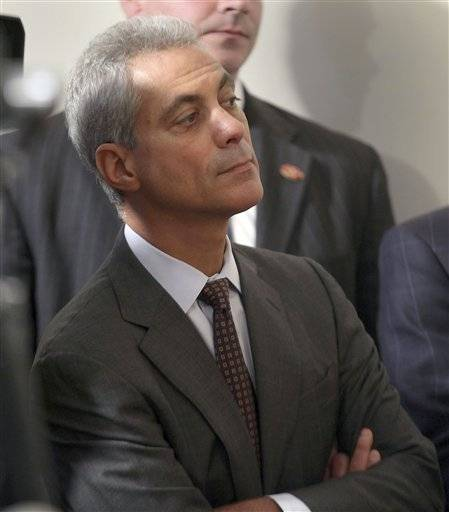 Emanuel faces hurdles if coming home to Chicago