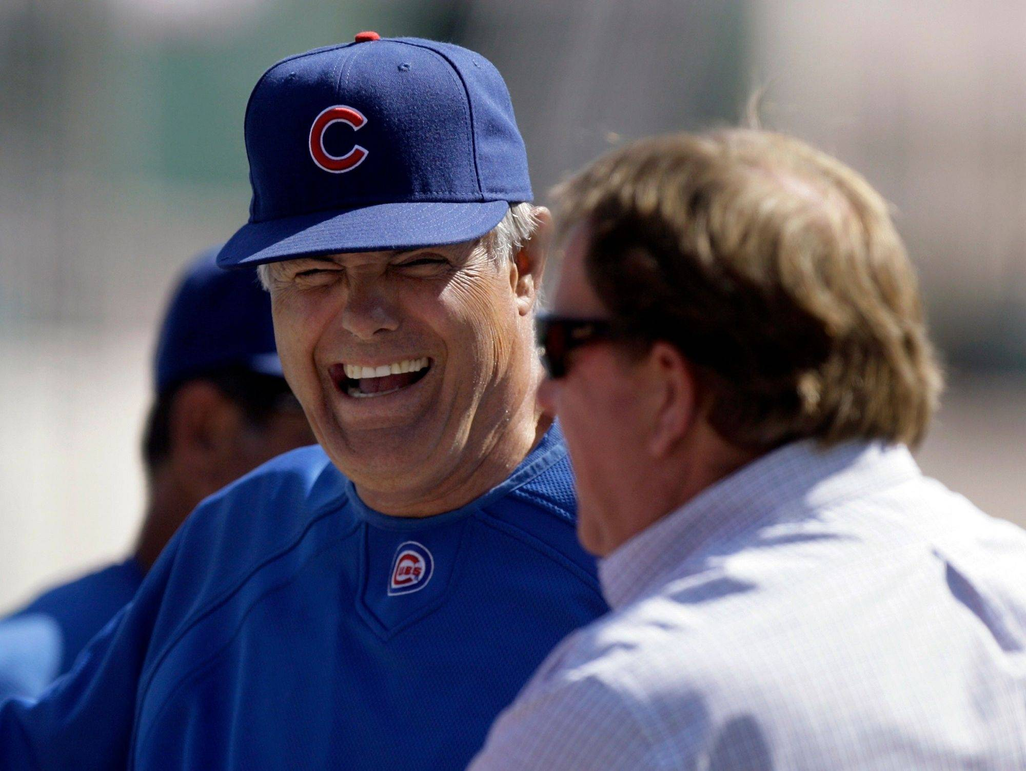 Things looked promising for Cubs manager Lou Piniella and general manager Jim Hendry during spring training last March, but now Hendry has another rebuilding effort to complete and a manager to hire.