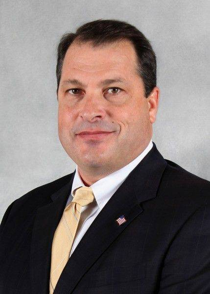 Tony Petrillo is the new general manager of Arlington Park and will oversee its track operations.