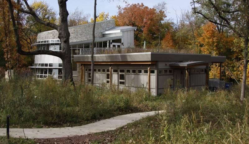 Bolingbrook Nature Center