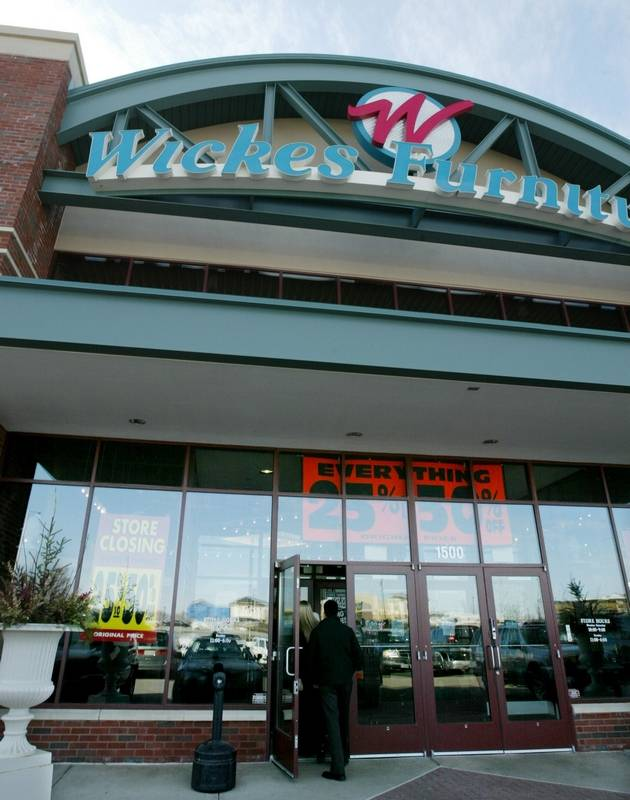 Gordmans Moving Into Algonquin 39 S Old Wickes Store