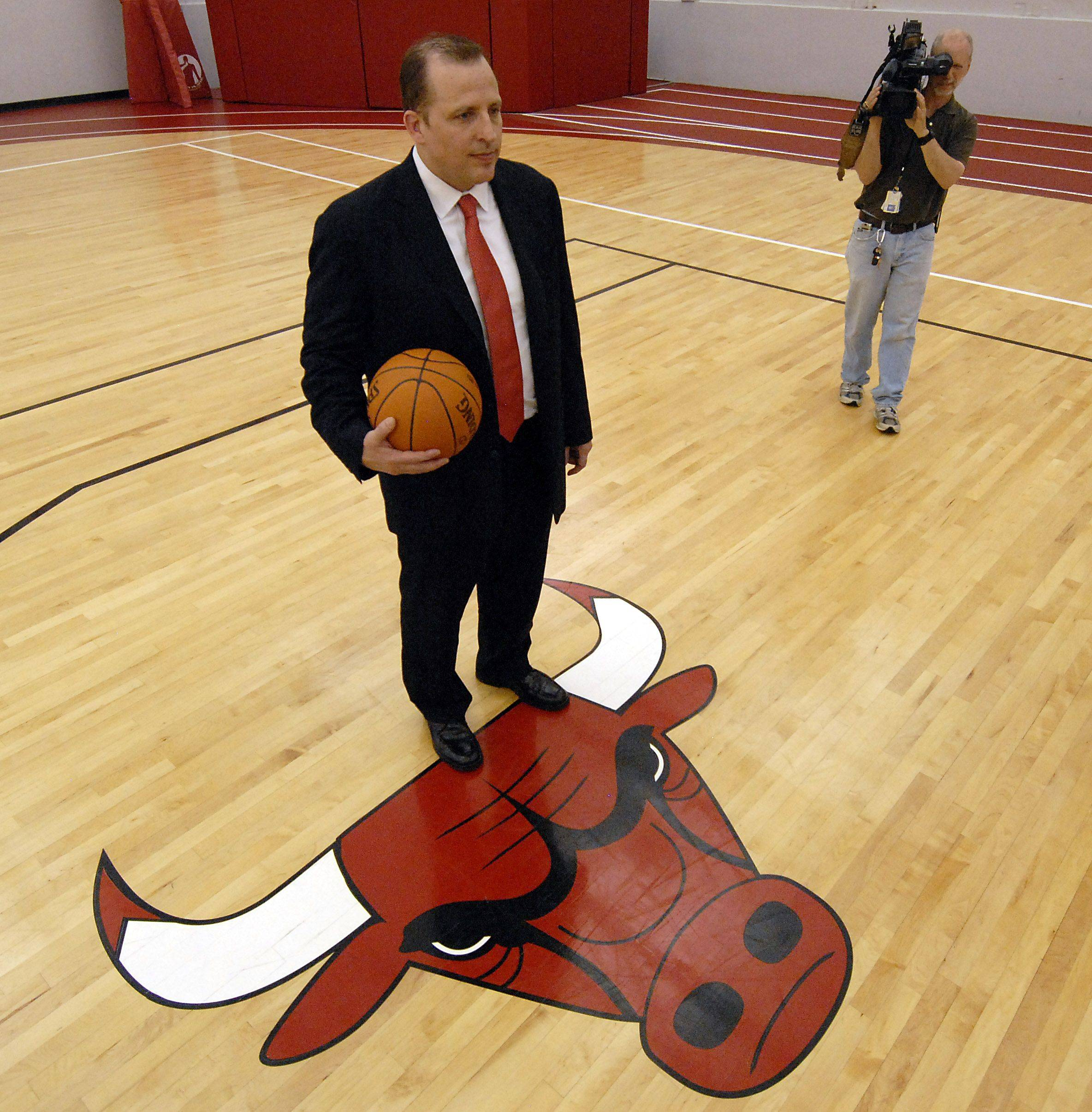 Coach Tom Thibodeau has some solutions to help the Bulls avoid pitfalls late in games.