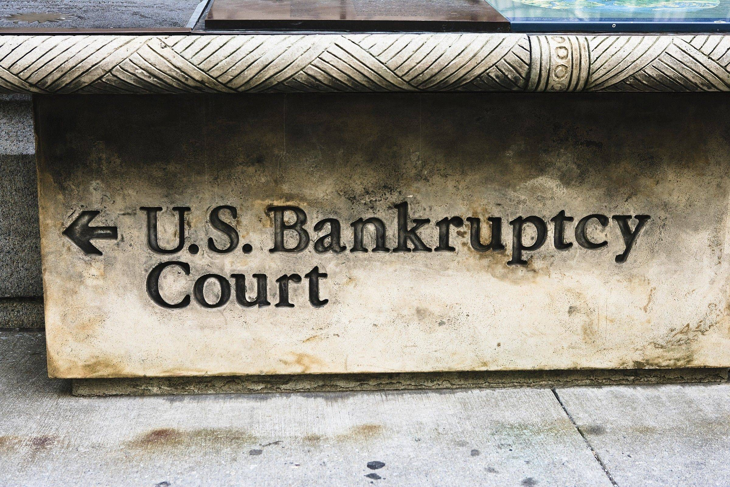 Filing bankruptcy could cost you a lot now and later