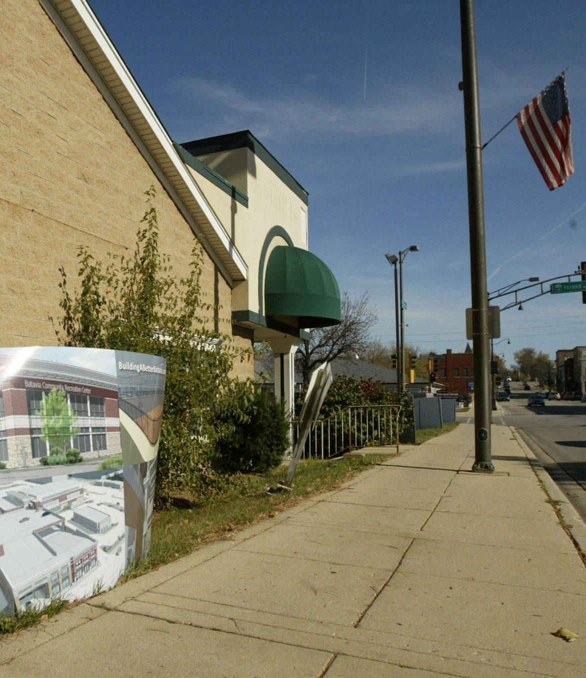 Batavia Park District voters say 'no' to rec center
