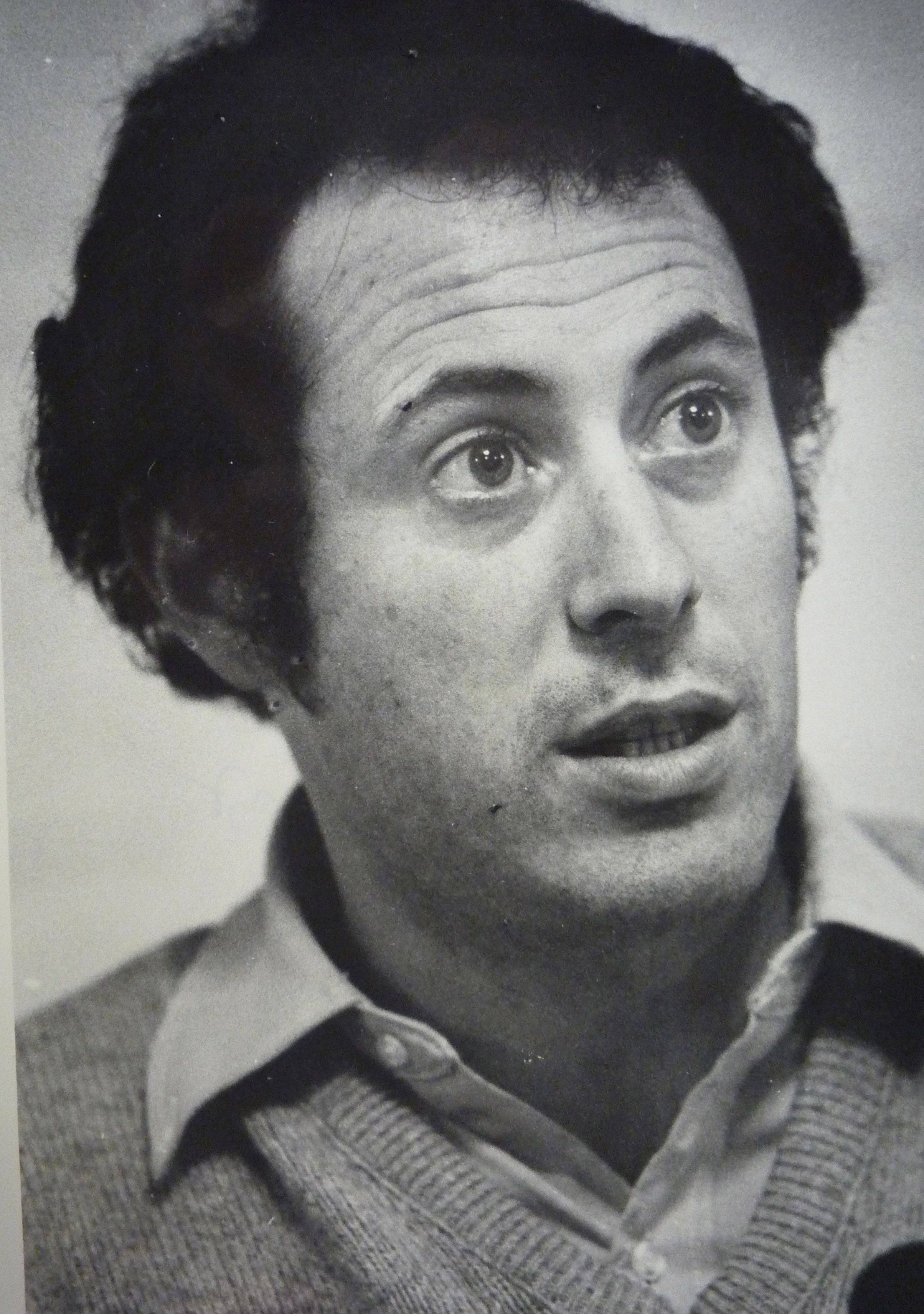 DAILY HERALD FILE PHOTOPat Quinn.