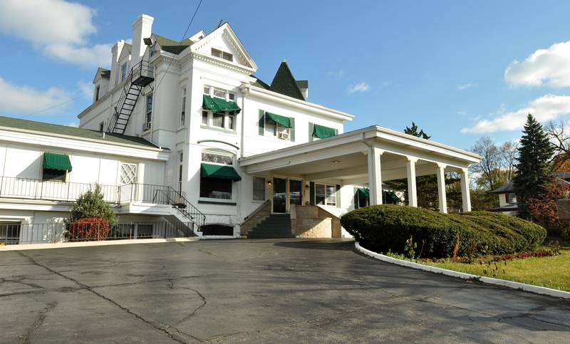 Elgin Retirement Home Likely To Remain Closed