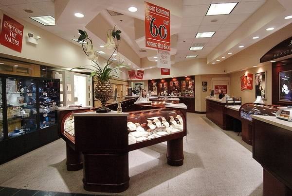 Rolland S Jewelers To Close At Westfield Hawthorn