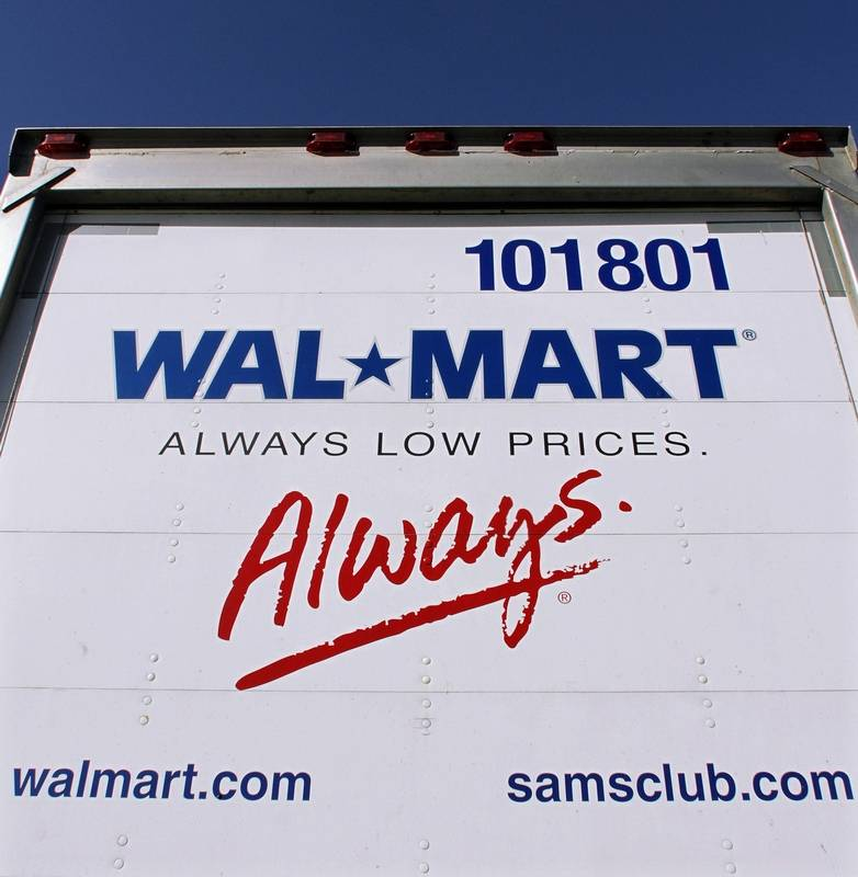wal mart plans to open most of its stores well before dawn in - Walmart Day After Christmas Hours