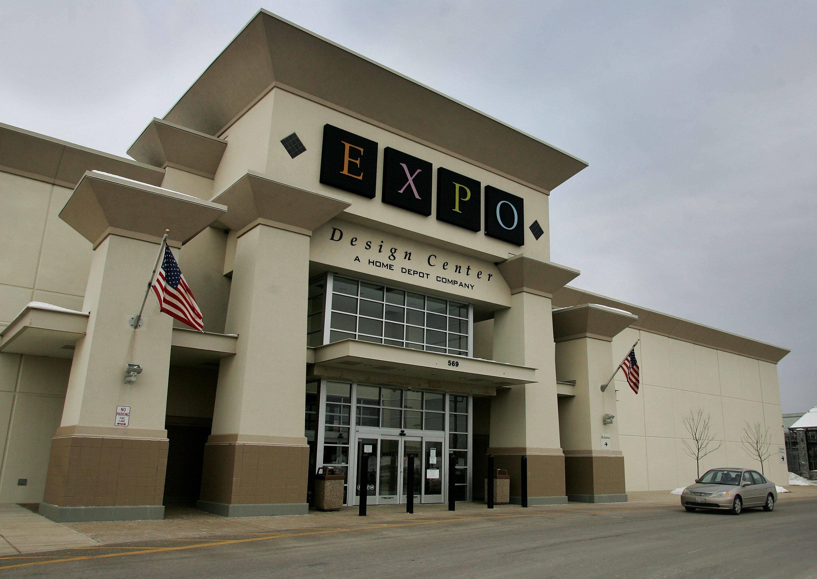 High Quality Home Design Expo Center