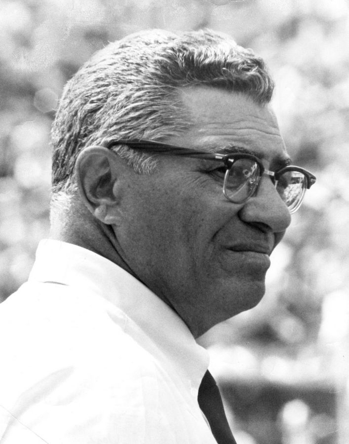 Hbo To Debut Lombardi Documentary