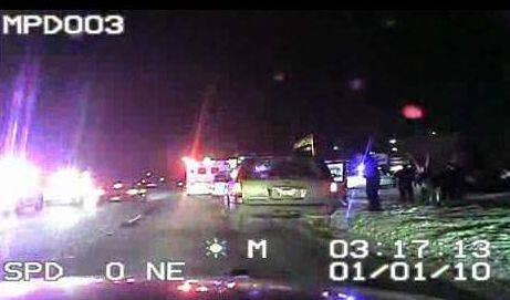 Attorneys representing a Hawthorn Woods couple have filed a federal lawsuit against Mundelein police alleging excessive force during an early-morning traffic stop on Jan 1, 2010.