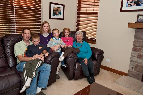 Multiple Generations Make The Most Of Their Oswego Communities