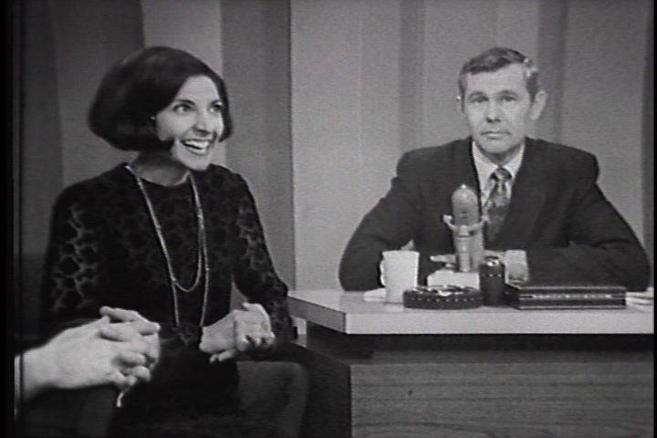 "It was 44 years ago today that Mona Abboud of Sleepy Hollow was a smashing success on ""The Tonight Show."" Legendary host Johnny Carson showed his full range of expressions before bursting into laughter as Abboud sang an irreverent song called ""The Pretty Little Dolly."" By passing appearances by Ann-Margret, Muhammad Ali and a host of top comedians, www.JohnnyCarson.com website uses Abboud's clip to lure visitors to its new website."