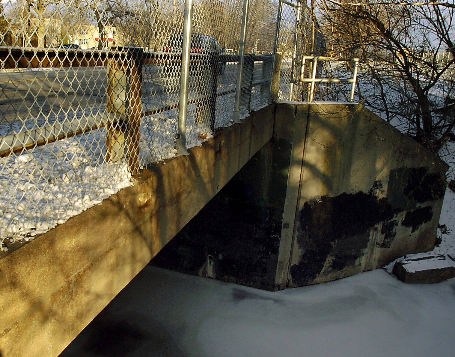 Towns lag in bridge repairs