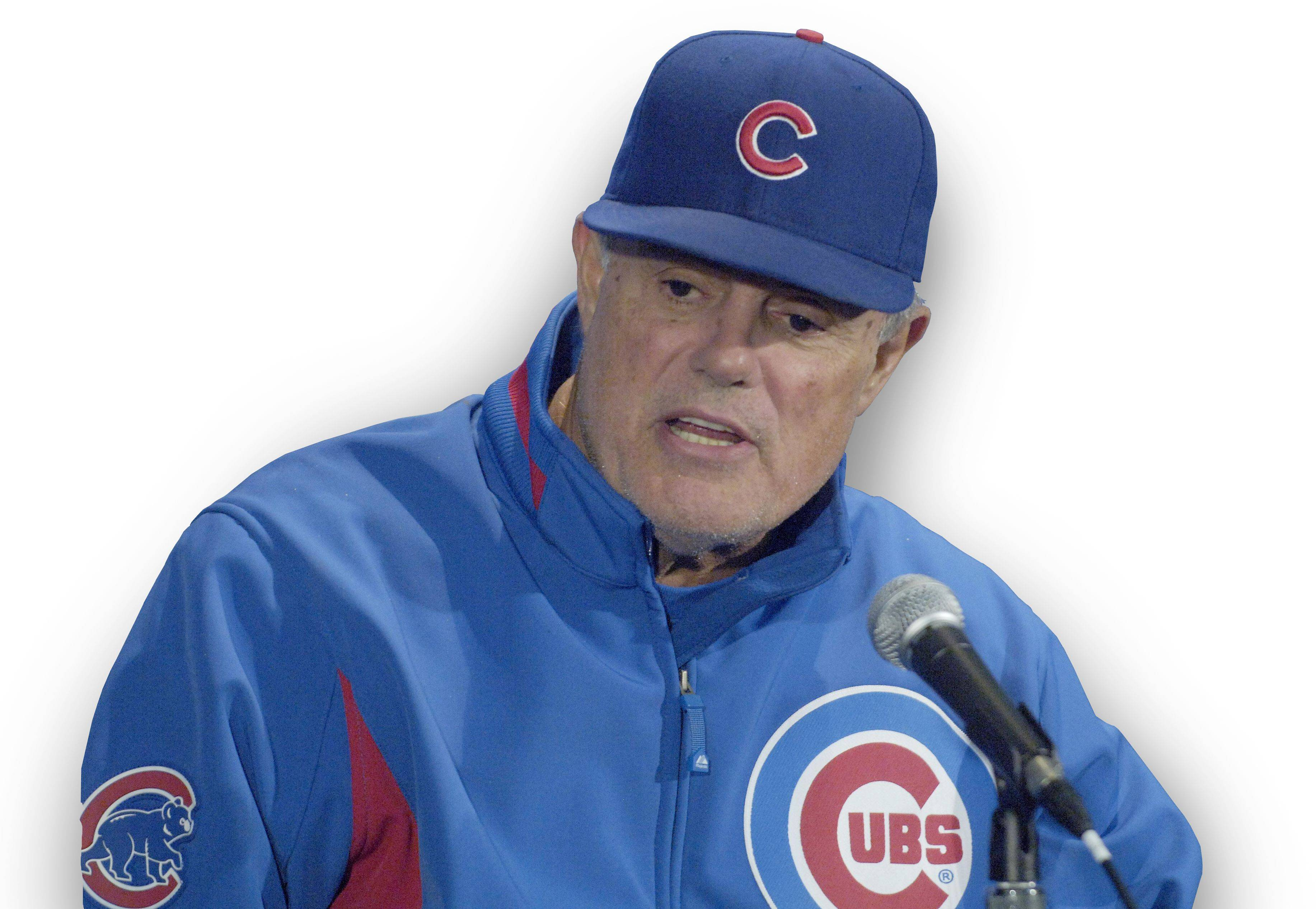 Former Cubs Manager Lou Pinella makes Bob's list for a few different quotable moments.