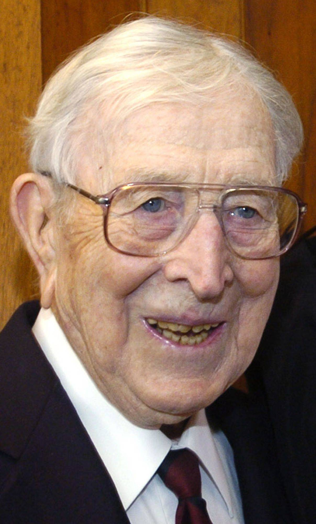 Legendary basketball coach John Wooden died June 4, 2010 at the age of 99.