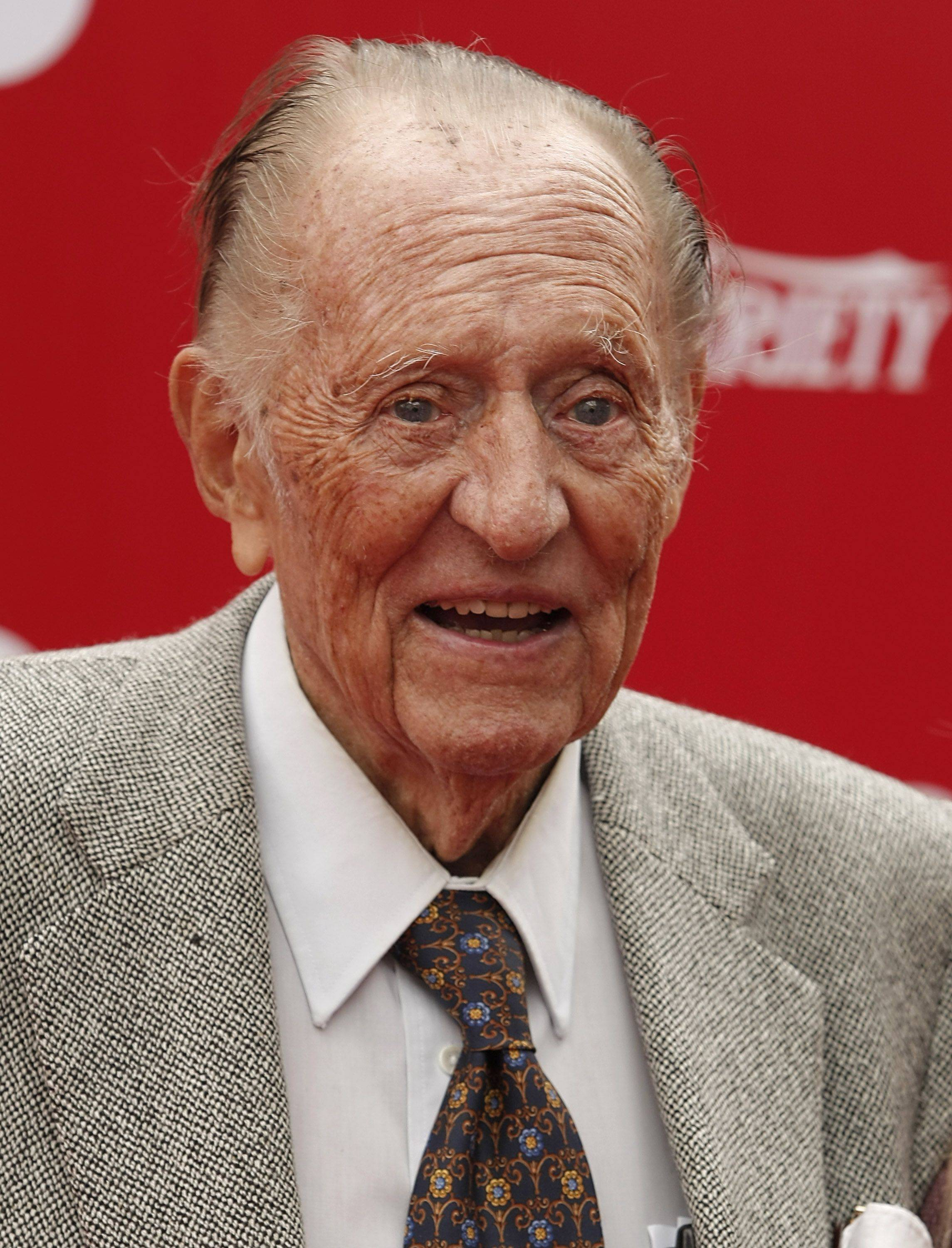 "Art Linkletter, who hosted the popular TV shows ""People Are Funny"" and ""House Party"" in the 1950s and 1960s, died May 26, 2010. He was 97."