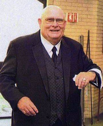 "Former Mundelein Park District board member Gordon Peter ""Butch"" Hein died Feb. 9 at the age of 71."