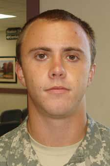 Army Staff Sgt. Robert J. Miller, 24, formerly of Wheaton and a 2002 graduate of Wheaton North High School was killed in action Jan. 25 while conducting combat operations near Barikowt, Afghanistan. He was a green beret.