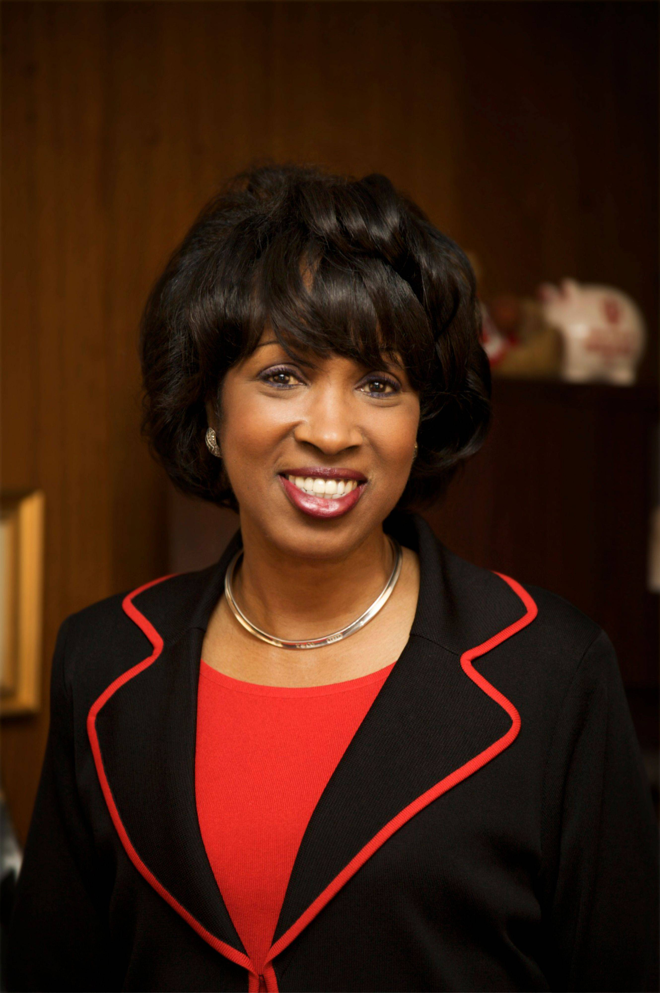 Constance Collins became the new Round Lake Area Unit District 116 superintendent this year.